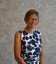 <b>Elizabeth Sharp</b> <br><h4>Trustee</h4></br>