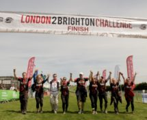 London 2 Brighton Ultra Challenge main