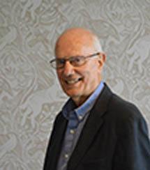 <b>The Rt Rev Dr Michael Turnbull</b> <br><h4>Trustee</h4></br>
