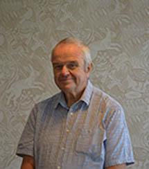 <b>Richard Davis</b> <br><h4>Chairman of the Board of Trustees</h4></br>