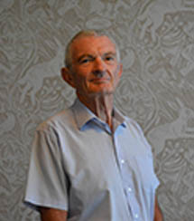 <b>Terry Smith</b> <br><h4>Trustee</h4></br>