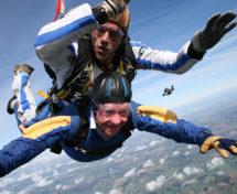 Skydive June main