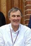 Dr Stephen Cox
