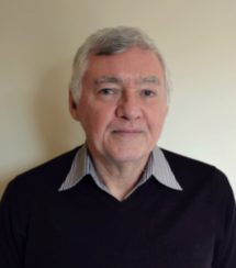 <b>Grahame Connor</b> <br><h4>Trustee</h4></br>