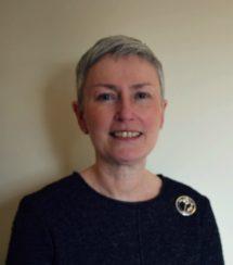 <b>Karen Warden</b> <br><h4>Trustee</h4></br>
