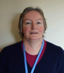 <b>Margo Laing</b> <br><h4>Trustee</h4></br>