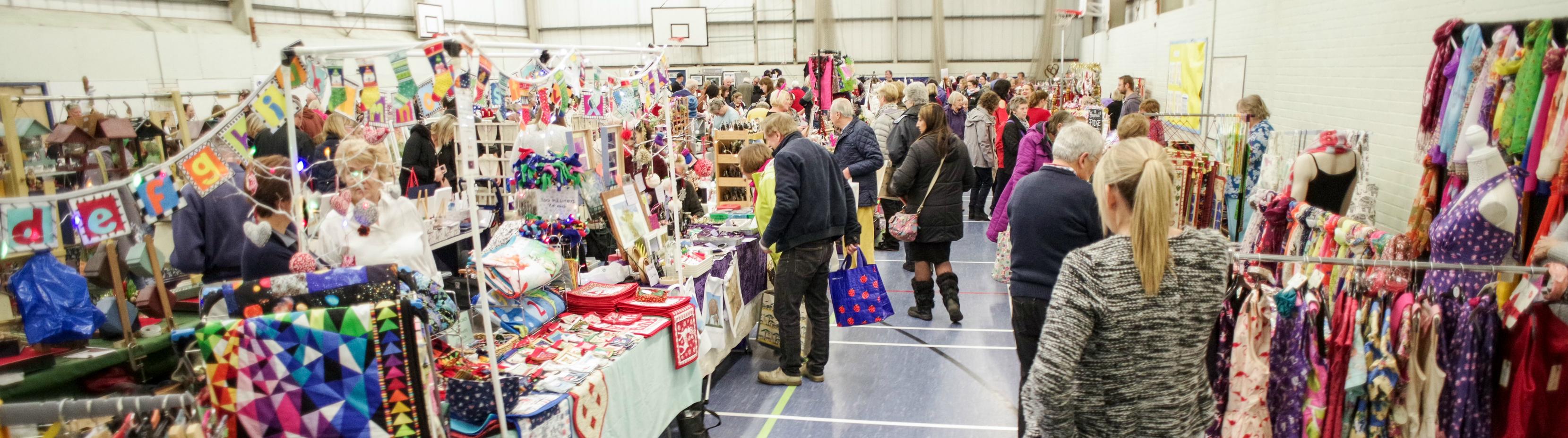 Ashford Christmas Fair