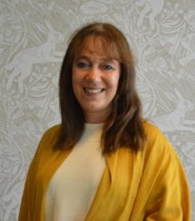 <b>Sue Sharp</b> <br><h4>Director of Income Generation</h4></br>
