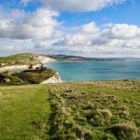 Isle Of Wight Coast Path 19